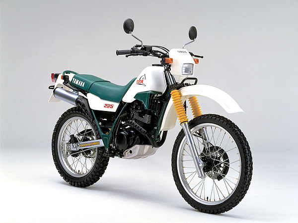 Page7 serow 225 250 web for Yamaha installment financing