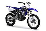 ヤマハ エンデューロに特化したYZ250FXを発売
