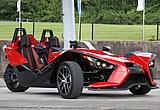 ポラリスの新型スリーホイーラー『スリングショット』試乗レポート