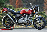 redrpm SPECIAL CBX(ホンダ CBX)