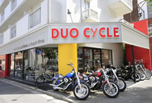 DUO CYCLEの画像